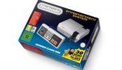 Production Nintendo Classic Mini