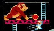 Donkey Kong Nes Classic Mini