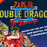 Double Dragon 2 - Nintendo Classic Mini