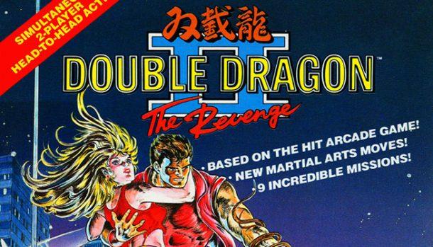 Double Dragon 2 sur Nes
