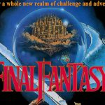 Final Fantasy - Nintendo Classic Mini