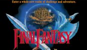 Final Fantasy Nes Classic Mini
