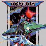 Gradius - Nintendo Classic Mini
