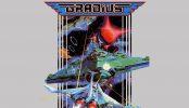 Gradius sur NES