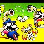 Mario Bros - Nintendo Classic Mini