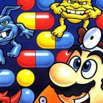 Dr. Mario - Nintendo Classic Mini