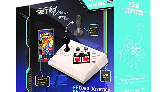Joystick Nintendo Classic Mini