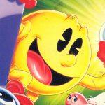 Pac-Man Nintendo Classic Mini