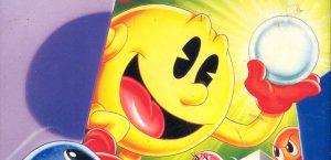 Pac Man sur Nintendo Classic Mini