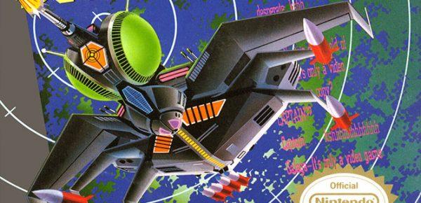 Galaga Nes Classic Mini