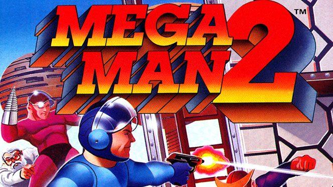 Mega Man 2 Nes Classic Mini