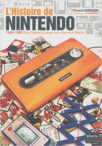 Histoire de Nintendo Volume 1
