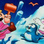 Ice Climber - Nintendo Classic Mini