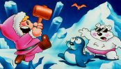 Ice Climber Nes Mini