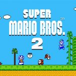 Super Mario Bros 2 - Nintendo Classic Mini